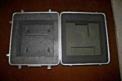 Parsons Carrying Case Hard Shell 20x18x15  for test equipment or you imagination