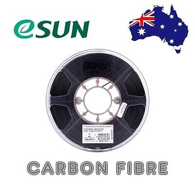 eSUN ePA Nylon Carbon Fibre 3D Printer Filament 1.75mm 1kg