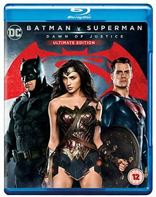 Batman v Superman: Dawn of Justice (Ultimate Edition) [Includes D... - DVD  YIVG