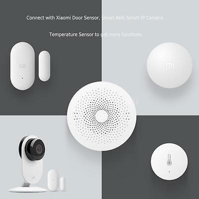 Xiaomi Mi Smart Temperature and Humidity Sensor+Multifunctional Gateway H3M1