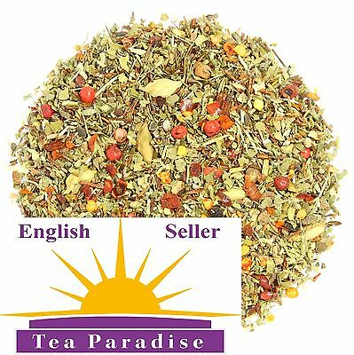 Detox And Recovery, Herbal Loose Leaf Tea