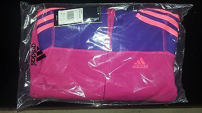 ADIDAS fille (taille 4-5 ans )