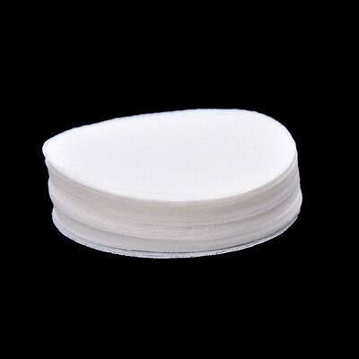 100x Moka Coffee Makers Filter Paper Papers  60mm Diameter Best Quality SEAU