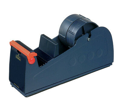 BD50 Bench Desktop Worktop Tape Dispenser for 25/50mm Tapes with 75mm Cores