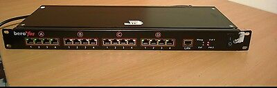 BeroNet Bero FOS Failover Switch