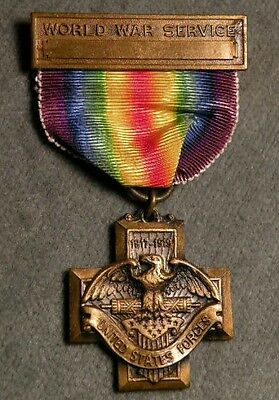 WWI Philmont, New York- Town Medal~Named~(only 79 issued) 1917 1918 1919 WW1 NY