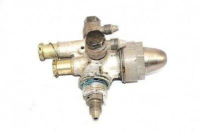 RAF Aircraft Hymatic Air Regulator Valve A15169 Supermarine Spitfire etc