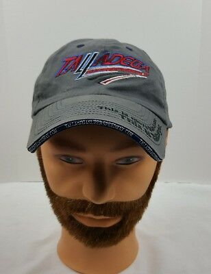 Talladega speedway Alabama Flex Hat NASCAR Race This Is Talladega Trucker Dad