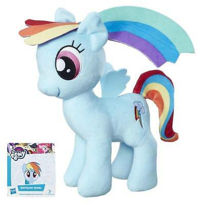 My Little Pony Friendship Is Magic Rainbow Dash Soft Plush