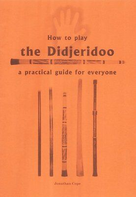 How To Play The Didjeridoo A Practical Guide For Everyone (Various) | Sound For