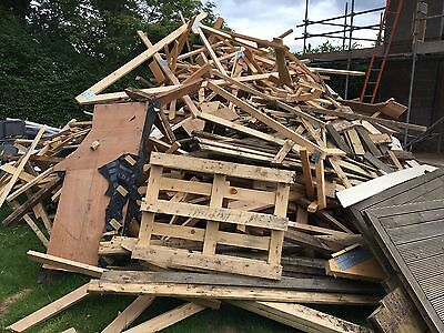 Free!! Firewood Timber Lumber Wood Burning Stove Fuel Logs Stoves Fire Firewood