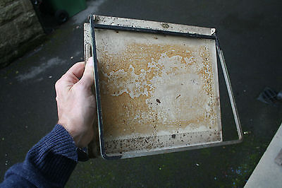 photography darkroom easel --  camera equipment  ? to restore