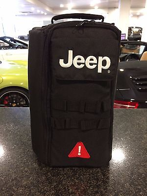 GENUINE MOPAR JEEP CHEROKEE Roadside Safety Kit 82213726