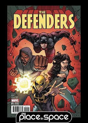 Defenders #1E - Lim Variant (Wk24)