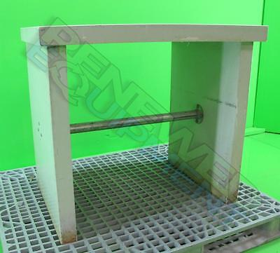 "Marble Anti-Vibration Isolation Table L 35"" x W 24"" x H 36"" #20"