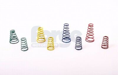 Forge Motorsport Actuator Spring Tuning Kit Green Yellow Blue Red FMPACTUN