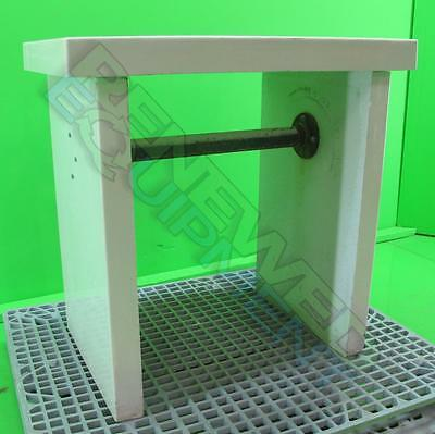 "Marble Anti-Vibration Isolation Table L 35"" x W 24"" x H 36"" #11"