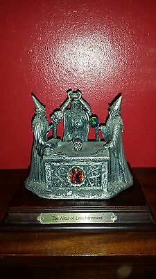 Tudor Mint Myth and Magic - The Altar of Enlightenment by Mark Locker with box