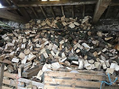 ** Special Offer ** Firewood Logs, Leeds Bradford area Free Delivery
