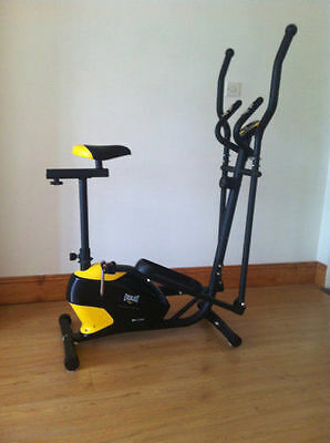 Everlast 2 in 1 Cross Trainer / Cycle (Bike) EV-445B