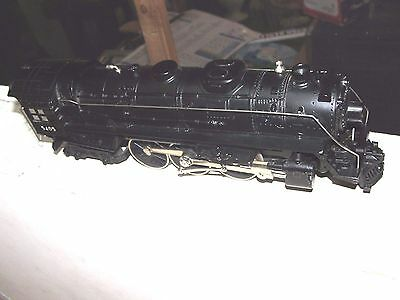 MTH electric TRAIN NEW YORK CENTRAL Rail King DIE CAST STEAM Locomotive O SCALE
