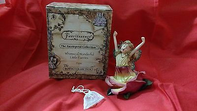 Boyds Collection Faeriessence Faerieopetal Morning Dew