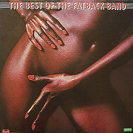 The Fatback Band - The Best Of The Fatback Band - Polydor - 1976 #419615