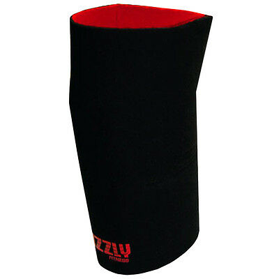 Grizzly Fitness Reversible Knee Sleeve