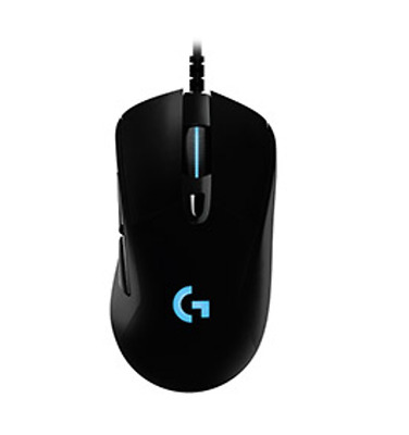 NEW Logitech G403 Prodigy Wired Gaming Mouse