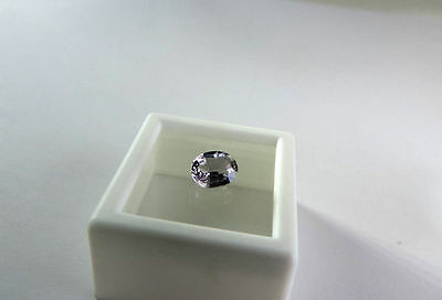 1.35ct Natural Lilac Color Ceylon Spinel. Finest Material Known Cut by Me :)