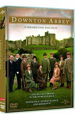 Downton Abbey: A Moorland Holiday (Christmas Special 2014) [DVD] - DVD  LSVG The