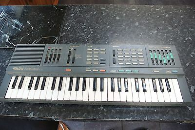 Yamaha Portasound PSS-360 Electroinc Keyboard with Digital Synthesizer Synth