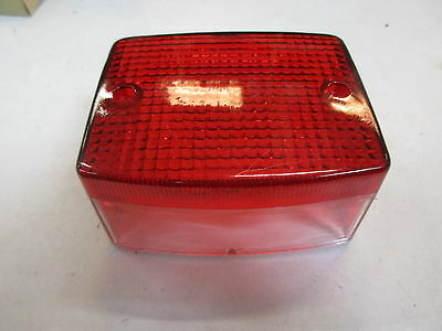 A.Suzuki SP 370_400 Rear Light Lens Replacement Glass Headlight 35712-48622