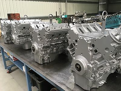 Ls1 Full Reco Long Engine 12 Month Warranty Vt Vx Vy Vz Ss Holden Hsv Commodore