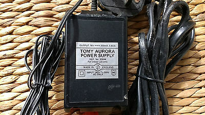 Tomy Aurora AFX 16v Power Supply