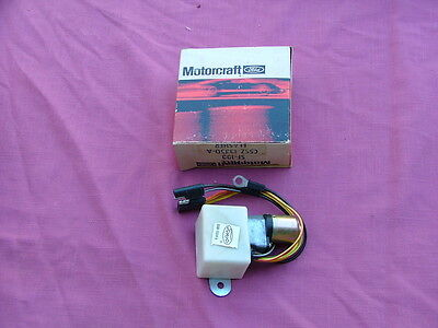 1965-66 Ford Thunderbird sequential turn signal flasher, NOS! C5SZ-13350-A