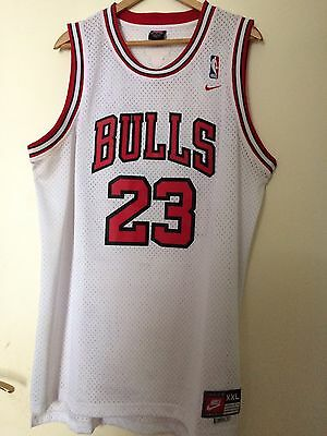 jersey nba Swingman Nike Chicago Bulls Michael Jordan