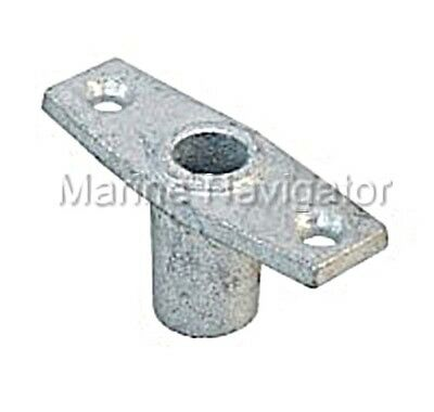 Nylon Sleeve for Row Oar Aluminum Socket Plate