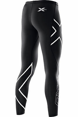 2XU Women's PWX Compression Fitness Tights Baselayer  2 Colors Available
