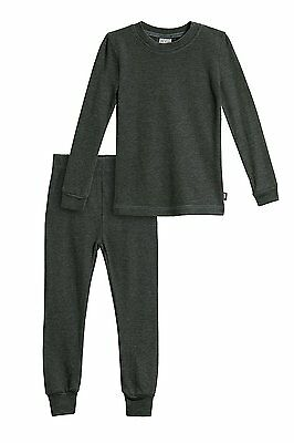 City Threads Baby Boys Thermal Underwear Set Perfect for Sensitive Skin SPD