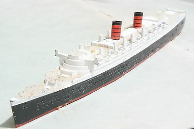 TRIANG MINIC SHIPS M703 QUEEN MARY to restore