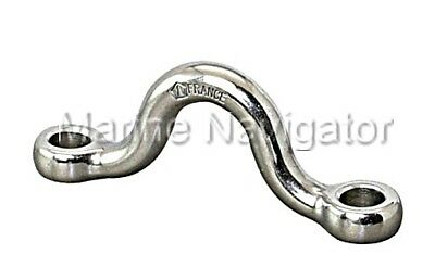 WICHARD Chain Grip Hook Stainless Steel for 12mm Chain