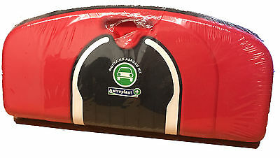 ASTROPLAST + Plus First Aid Motoring Abroad Kit Holidays Car Home Large Pouch