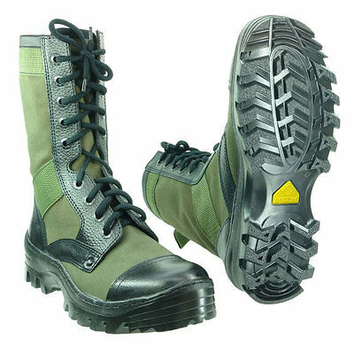 """Belarus Army boots """"TROPIC"""""""