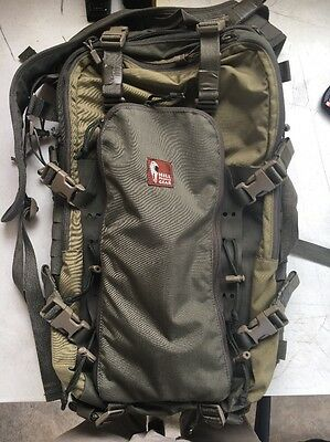Hill People Gear Ashton House Pack SF MARSOC