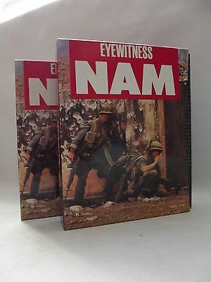 Eyewitness Magazines Nam Collection, complete Set 1-25