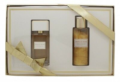 Givenchy Dahlia Divin Gift Set 30Ml Edp + 100Ml Body Lotion - Women's For Her