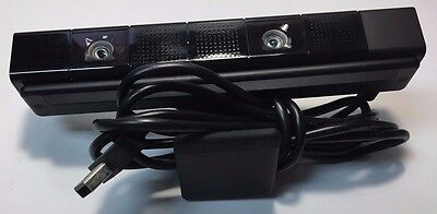 PS4 Camera Motion Sensor with Mount Model CUH-ZEY1 Sony PlayStation 4