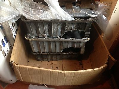 zetec 1.6 1.8 Sumps 2ltr Conversion Fiesta Escort Orion Kit Car Xr2 Xr3i Si rwd