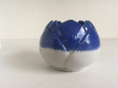 Chinese porcelain small jar